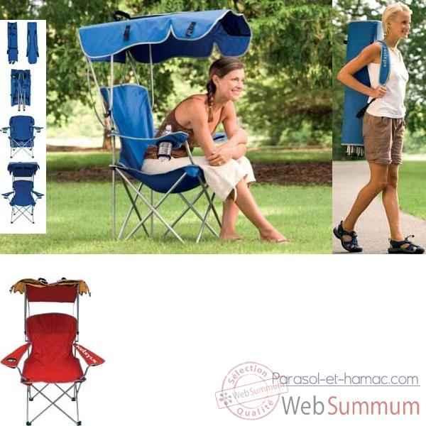 Kelsyus extérieur Chaise Chaise sur Parasol dans Hamac et hamac plage et gYqxEwAZ
