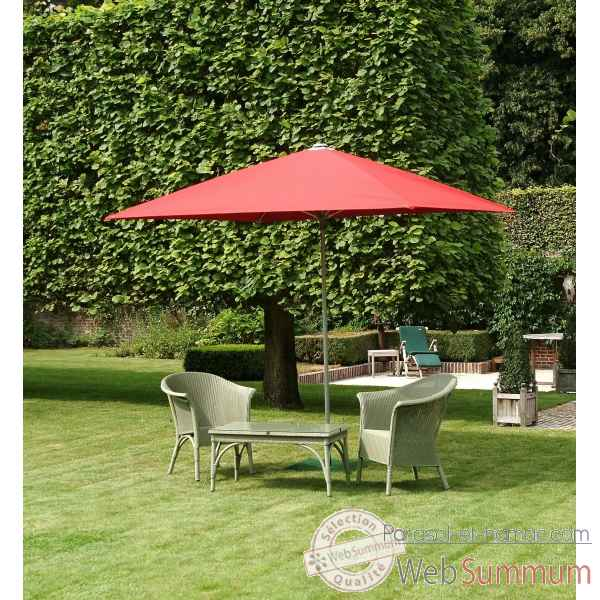 Parasol symo quattro rectangle 2x3 m -quattro-re-200